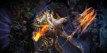 MU Ignition: nuovo browser MMORPG