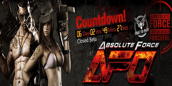 AFO closed beta