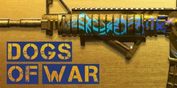 Alliance of Valiant Arms: aggiornamento Dogs of War