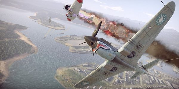 War Thunder: evento The Chronicles of World War II