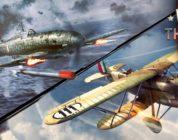 War Thunder: in arrivo l'aviazione italiana