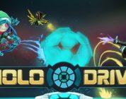 Holodrive: anteprima dello sparatutto 2D free to play