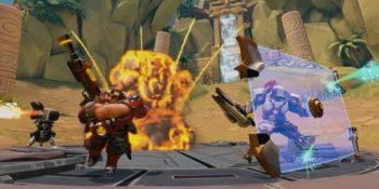 Paladins: anteprima del nuovo sparatutto fantasy free to play