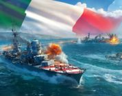 World of Warships: anteprima del gioco di guerra navale