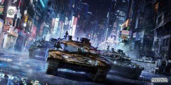 Armored Warfare: Obisidian abbandona lo sviluppo