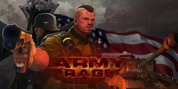 Army Rage: anteprima della Closed Beta