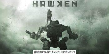 Hawken: la versione per PC non sarà più disponibile