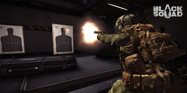 Black Squad: nuovo sparatutto in early access su Steam