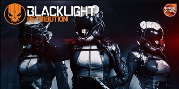 Blacklight: Retribution in Open Beta dal 27 febbraio