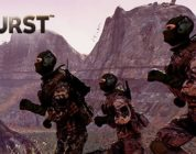 Burst: nuovo sparatutto free to play per PC e Linux