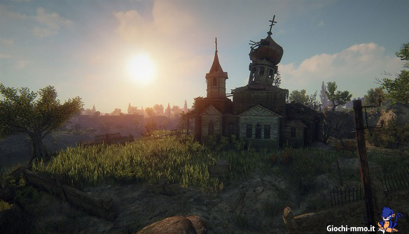 Chiesa Survarium