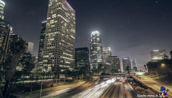 Città LawBreakers