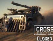 Crossout: anteprima della closed beta