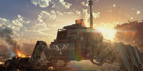 Crossout: open beta e novità