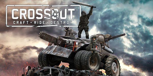 Crossout: oltre tre milioni di giocatori dal lancio