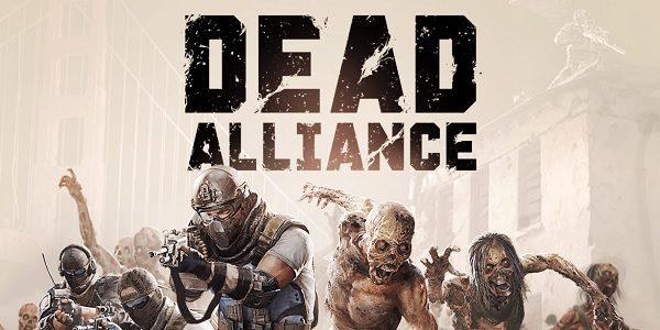 Dead Alliance: open beta dal 27 al 31 luglio