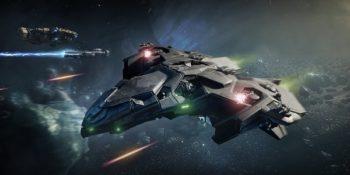 Dreadnought: breve anteprima del nuovo sparatutto tattico sci-fi