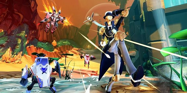 Battleborn è destinato a diventare free to play?