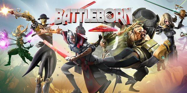 Battleborn: sviluppo interrotto a tempo indeterminato