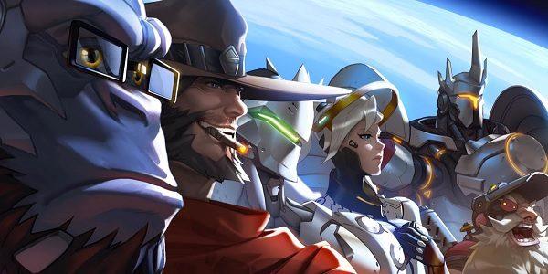 Overwatch: gratis dal 18 al 21 novembre 2016