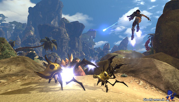 Firefall beta weekend