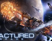 Fractured Space: gioco free to play di guerra con navi spaziali