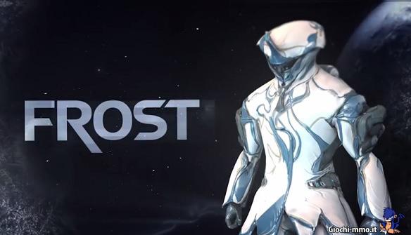 Frost excalibur
