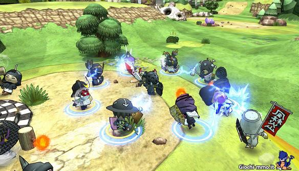 gameplay-happy-wars