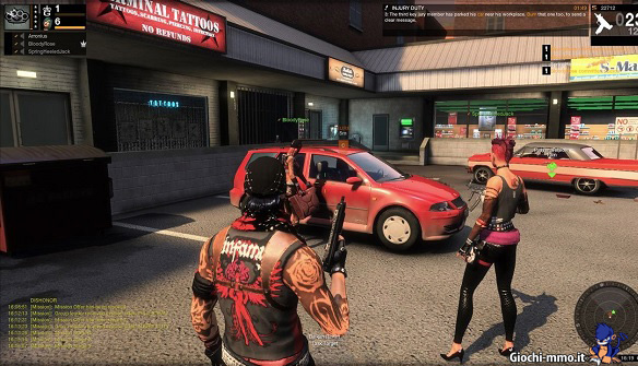 Gang APB Reloaded