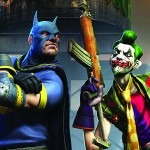 Gotham City Impostors – Recensione