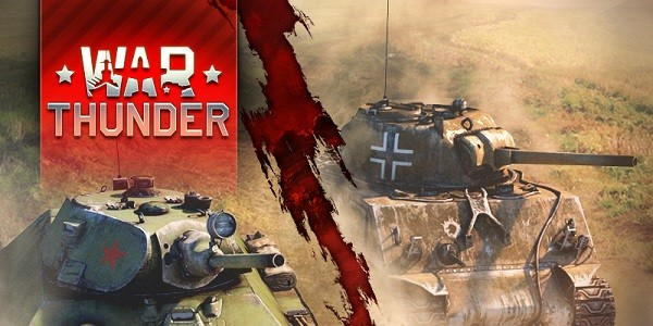 War Thunder: Ground Forces ora disponibile