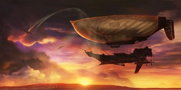 Guns of Icarus Online: rilascio fissato per il 29 ottobre