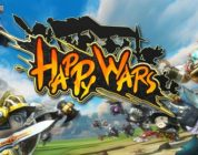 Happy Wars: disponibile su Windows 10 dal 15 dicembre