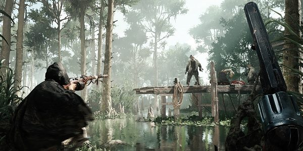 Hunt Showdown: nuovo mix tra FPS, caccia ai mostri e survival