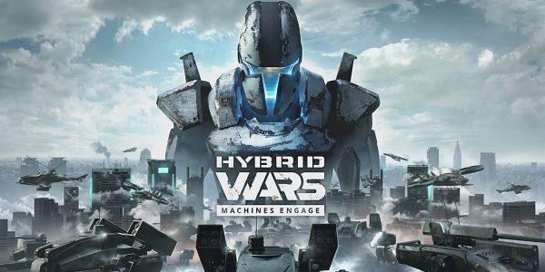 Hybrid Wars: nuovo sparatutto futuristico targato Wargaming