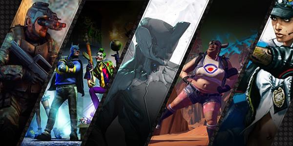 I migliori giochi sparatutto free to play (estate 2014)