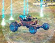 Impulse of War: gioco con mezzi da guerra personalizzabili