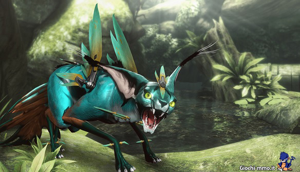 Kavat warframe Specters of the Rail