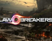 LawBreakers: nuovo sparatutto by Boss Key Productions