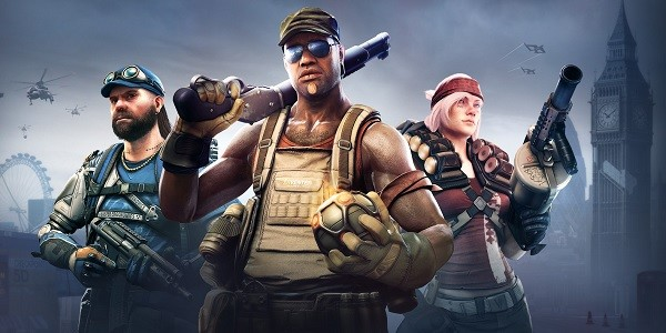 Dirty Bomb: nuovo sparatutto free to play in prima persona