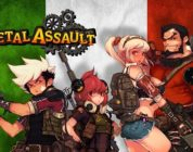 Metal Assault: sparatutto 2D free to play in italiano