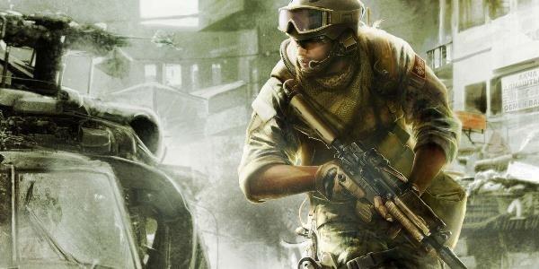 I migliori giochi MMO sparatutto di guerra (2014)