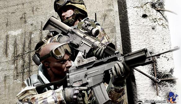 Militari AVA