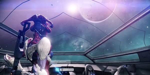 Warframe: nuovo Update 14