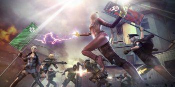 Crossfire: sparatutto free to play con 28 modalità di gioco