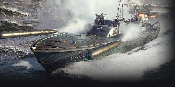 War Thunder: guerre navali in arrivo