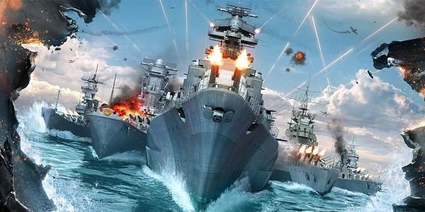 World of Warships: rilascio previsto per il 17 settembre 2015