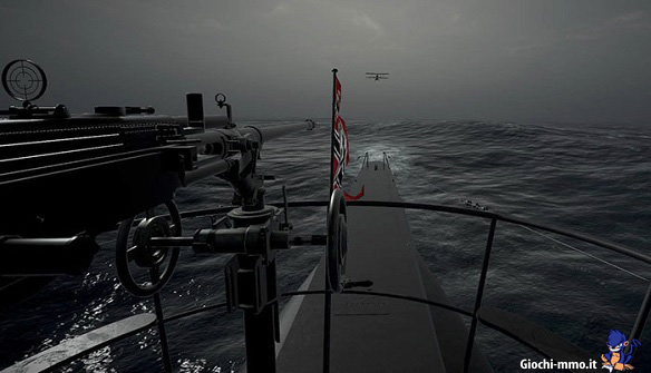 navigazione-sottomarino-wolfpack