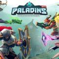Paladins: breve anteprima early access e open beta