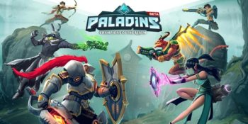 Paladins: breve anteprima early access e open beta